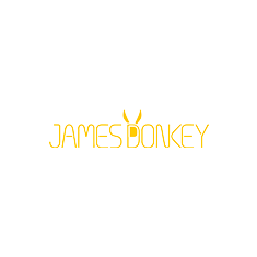 James Donkey Logo